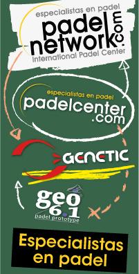 Padelnetwork.com, m�s de una decada inyectando energia positiva al padel