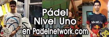 Padel Nivel Uno de Moron en Padelnetwork.com